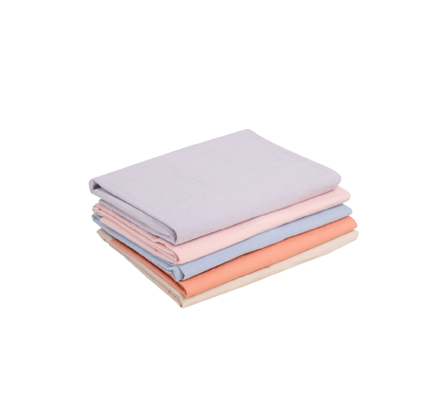 Simply Bed Sheet 100% Cotton (Basic)