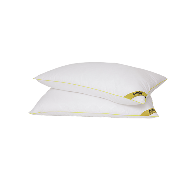 SIMPLY SOFT PILLOW SET OF 2